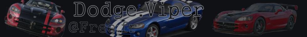 Logo de http://new.dodge.viper.free.fr/